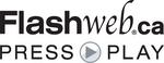 Flashweb.ca online logo