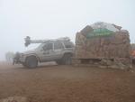 Axion Racing's Spirit at Pike Peak's summit