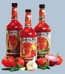 Daily's Bloody Mary Mixers