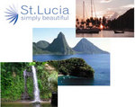 St. Lucia Simply Beautiful
