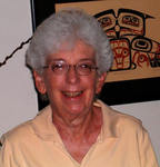 Virginia Raucher: KOREH L.A. volunteer and author of the July 2006 America Learns National Strategy of the Month