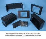 Micro/sys enclosures
