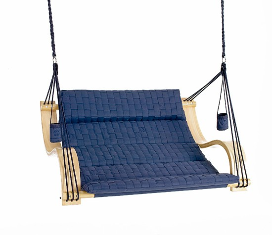 outback double lounger  navy basket weaveoutback chair  pany will display the outback double lounger the newest addition to its collection of remarkably     outback chair  pany introduces new double lounger  rh   prweb