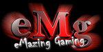 eMazing Gaming™ Logo