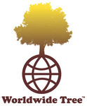 Worldwide Tree Group logo