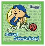Mission 1 Celebrate Saving, a new CD by The It's a Habit! Company