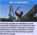 Why Hydrogen