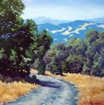 "Steven Guy Bilodeau's ""Country Road"""