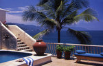 The oceanfront Villa Ventura in Puerto Vallarta is a perfect spot for a gals getaway.
