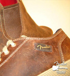 Fender Footware
