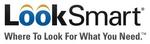 LookSmart logo.