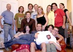 CouchSurfing Collective Montreal