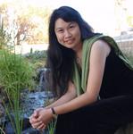 Photo of author Joan Wai.