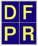 DFPR Logo