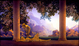 "Maxfield Parrish's ""Daybreak"""
