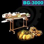 Semi-Automatic Bagel Production Line
