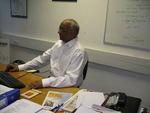Piyush Shah, CEO Deltion