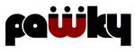 pawky logo