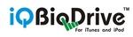 iQBioDrive Logo