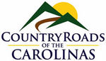 Country Roads of the Carolinas Logo
