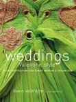Weddings Valentine Style Cover