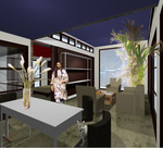 Conceptual Cabin Design