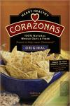 Chip Chip Hooray!  Corazonas Heart-Healthy Tortilla Chips Now Available At Amazon.com