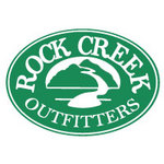 Rock/Creek Outfitters Logo
