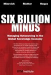 Six Billion Minds Front Cover