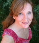 Laurie Gough, Second Prize winner in the 14th annual Tom Howard/John H. Reid Short Story Contest