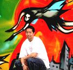 Author Jhay Kay