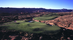 Hole #15 at The Ledges of St. George