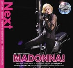 NEXT Magazine Madonna Special Cover
