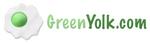GreenYolk.com Logo
