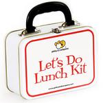 Let's Do Lunch Kit