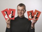Gunnar Jensen, author of 'What If?'