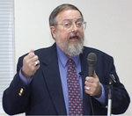 Thomas Klocek speaking event