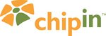 Chip In logo