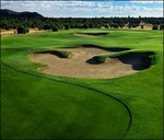 Championship golf course in Prescott Arizona welcomes best players in state.