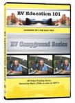RV Campground Basics DVD
