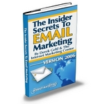 The Insider Secrets to Email Marketing