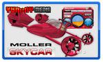 Skycar Advertoy