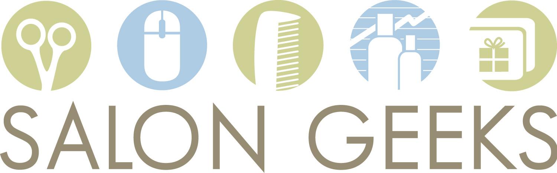 Salon Geeks Logo Salon Geeks Logo: 1500x465 JPEG file.