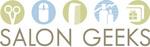 Salon Geeks Logo