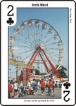 Ohio State Fair Playing Cards