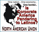 Corporations + La Raza + Open Borders