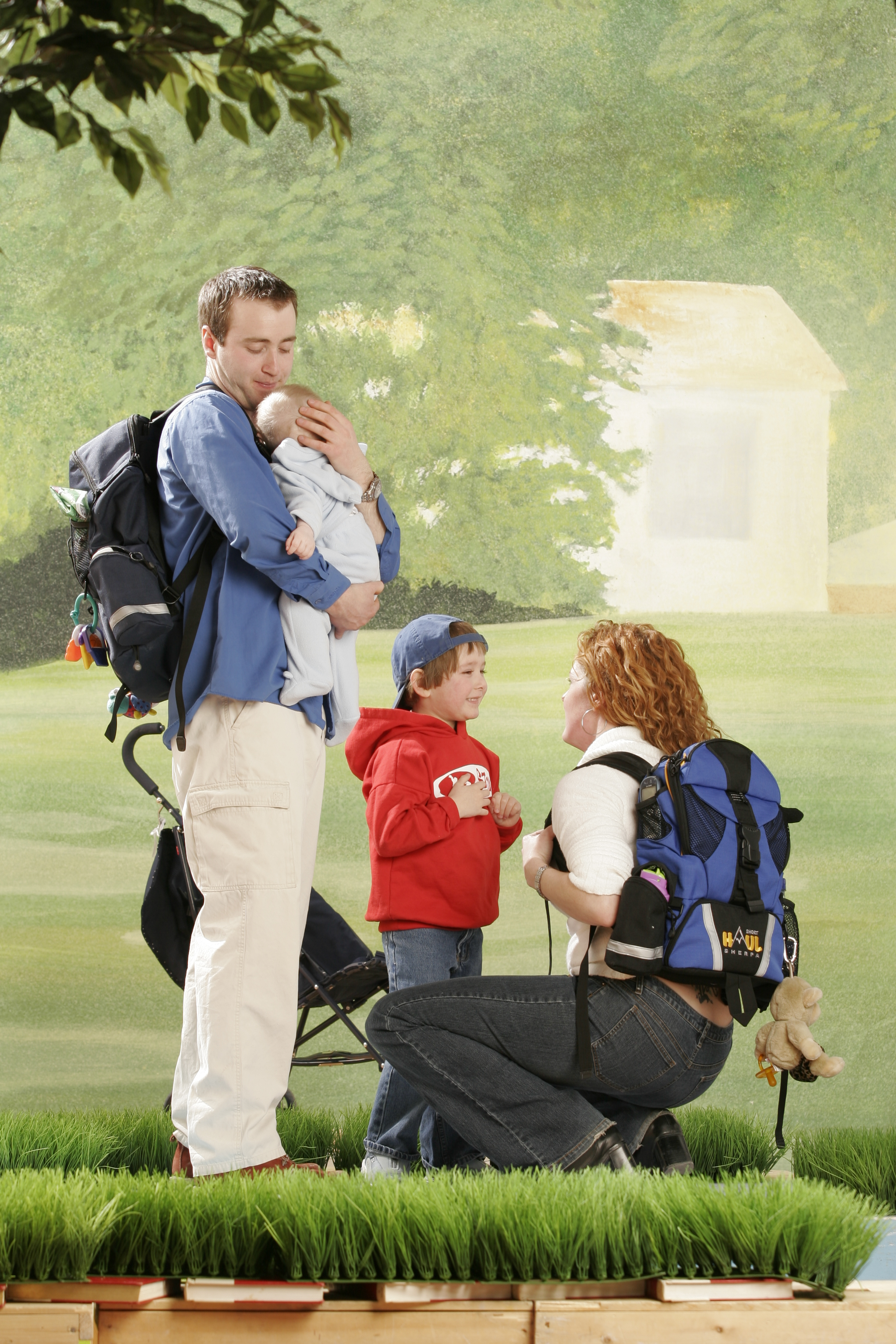 parents rave about durability of baby sherpa diaper backpack comes through amazing race like new. Black Bedroom Furniture Sets. Home Design Ideas