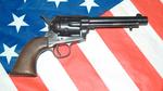 Colt 45 Pinch Frame