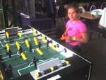 Foosball tourney to feature youth events