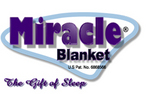 Miracle Gear--Makers of the world famous MIRACLE BLANKET